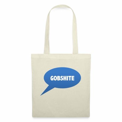 Gobshite - Tote Bag