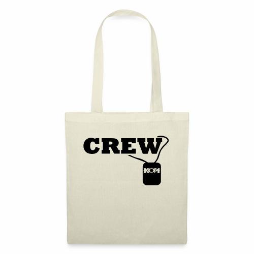 KON - Crew - Stoffbeutel