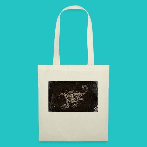 skorpion_grafika-jpg - Torba materiałowa