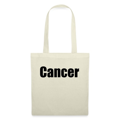 cancer - Tote Bag