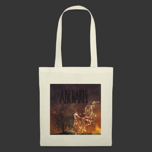 Visuel CD ABENAKIS - Tote Bag
