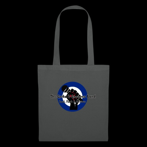 Grits & Grooves Band - Tote Bag