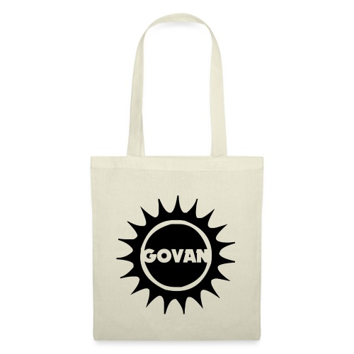 Sunny Govan - Tote Bag