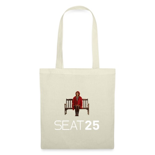 Faye on Logo - Tote Bag