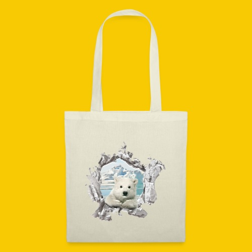 OURS - Tote Bag