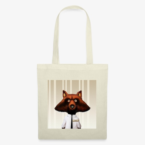 Jonesy - Tote Bag