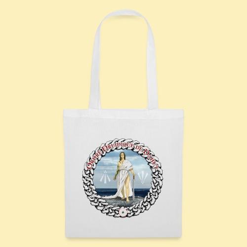 Ordre Druidique de Dahut Logo - Tote Bag