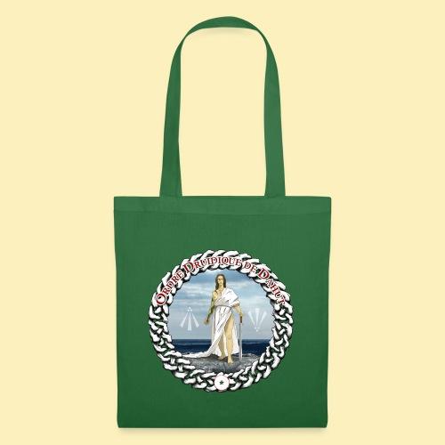 Ordre Druidique de Dahut Logo - Sac en tissu