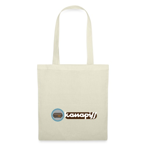 Kanapiss round serum - Tote Bag