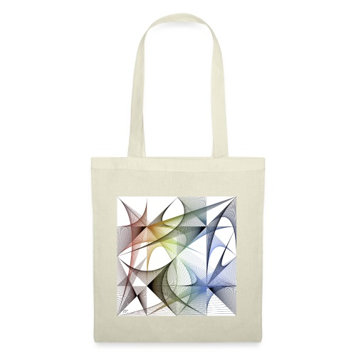 Digital One - Tote Bag