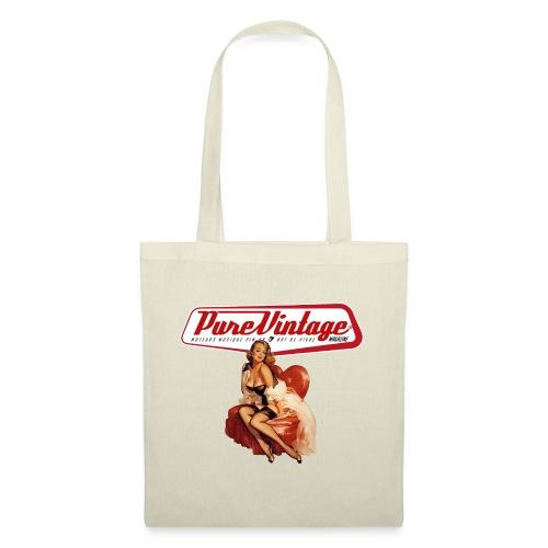 Sweet heart 2 - Tote Bag