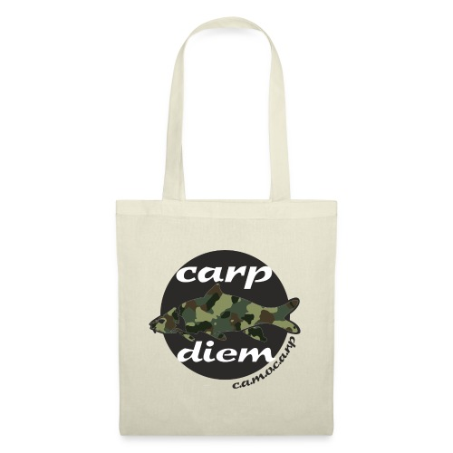 Camocarp Carp Diem - Stoffbeutel