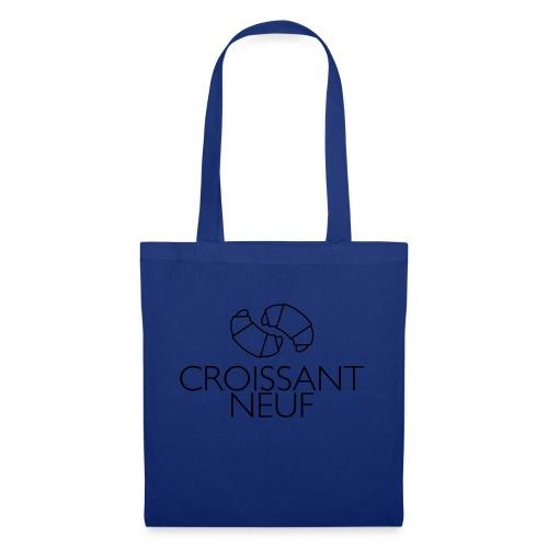 Croissaint Neuf - Tas van stof