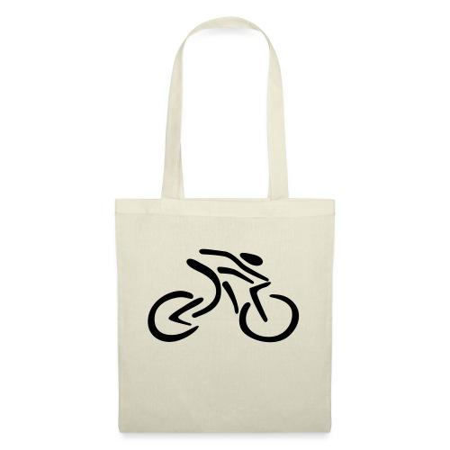fietsen - Tas van stof