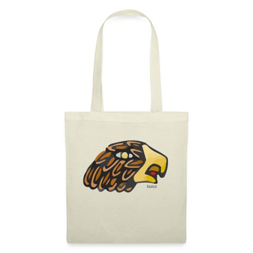 Aztec Icon Eagle - Tote Bag