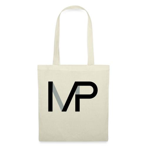 MP Logo - Tas van stof