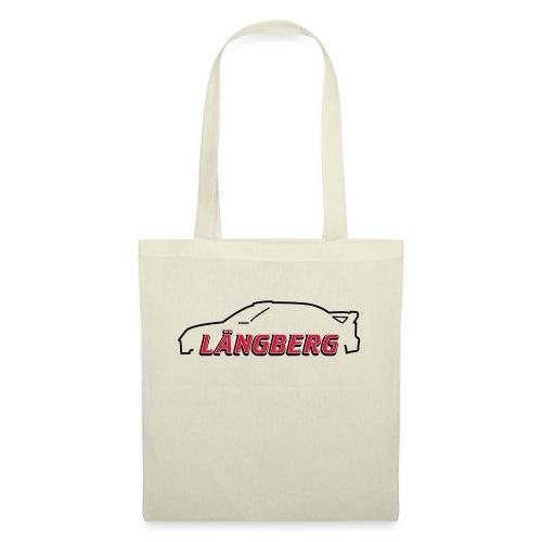 logotype Laengberg - Tygväska
