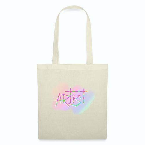 Artist in Colors - Bolsa de tela