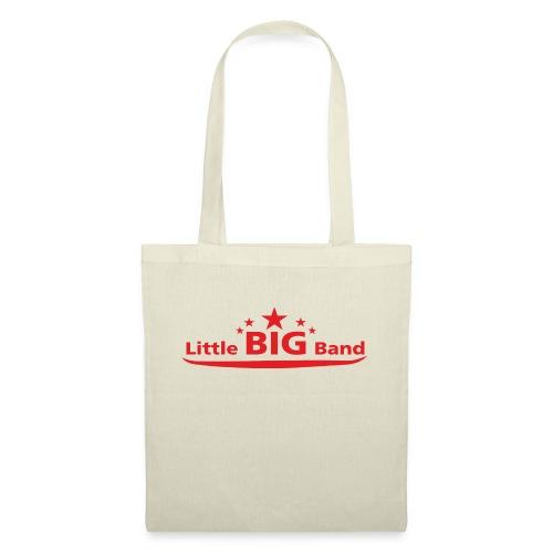 T Shirt Little BIG Band - Stoffbeutel