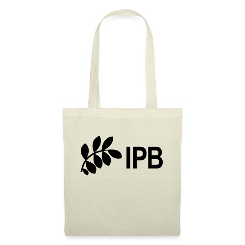 IPB version 3 black - Tote Bag