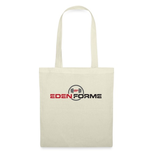 Logo complet Eden Forme - Tote Bag