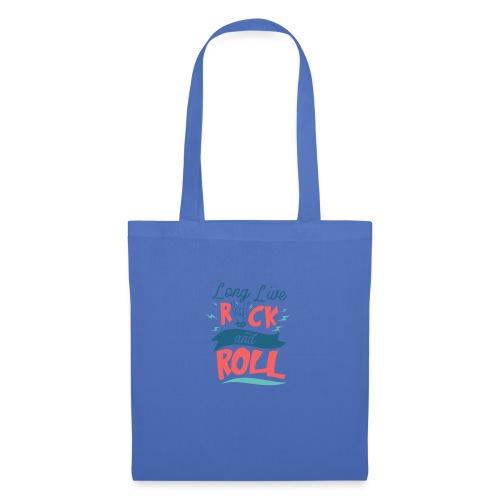 Long Live Rock & Roll - Tote Bag