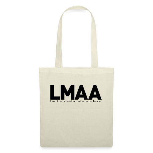 LMAA - Stoffbeutel