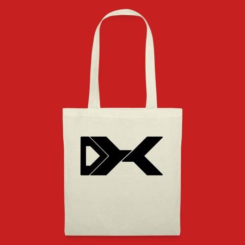 Duxier Logo - Tas van stof
