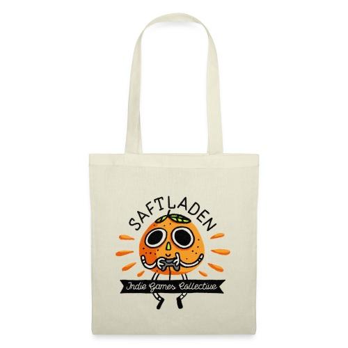 Saftladen Orange - Tote Bag