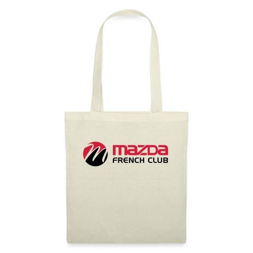 mazda french club - Tote Bag