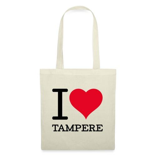 I love Tampere - Kangaskassi