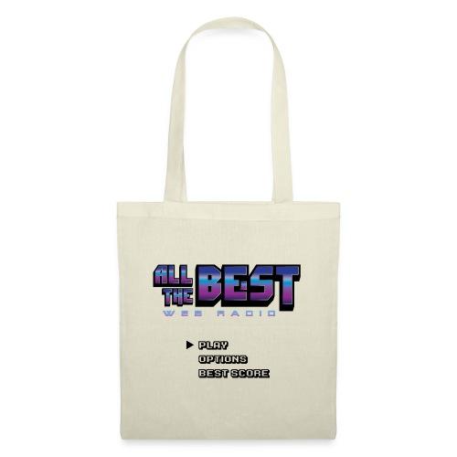Retro Games Accessori - Tote Bag
