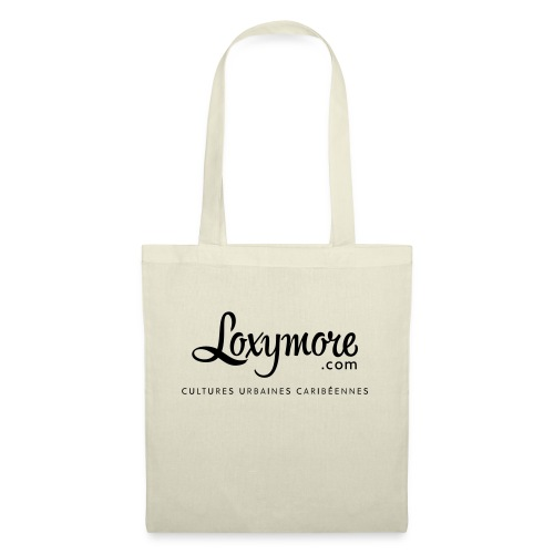 Loxymore Classic - Tote Bag