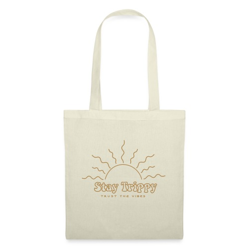 Stay Trippy - Tote Bag