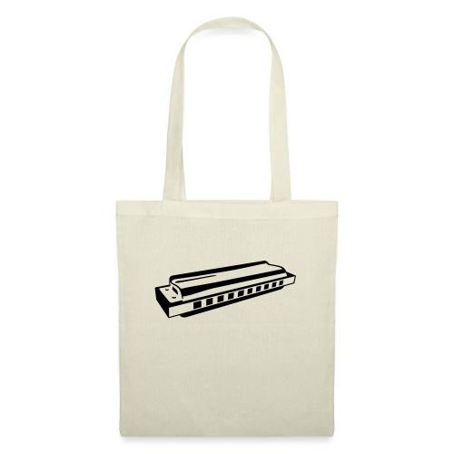 Harmonica - Tote Bag