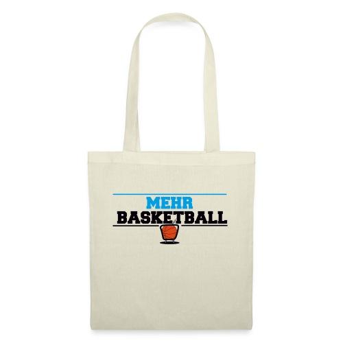 MehrBasketball - Stoffbeutel