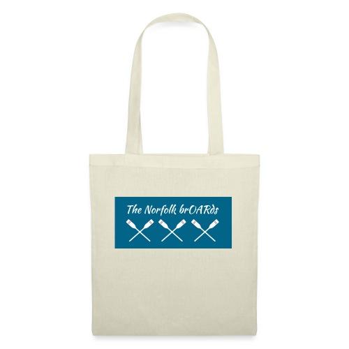 The Norfolk BrOARds Supporter Shop - Tote Bag