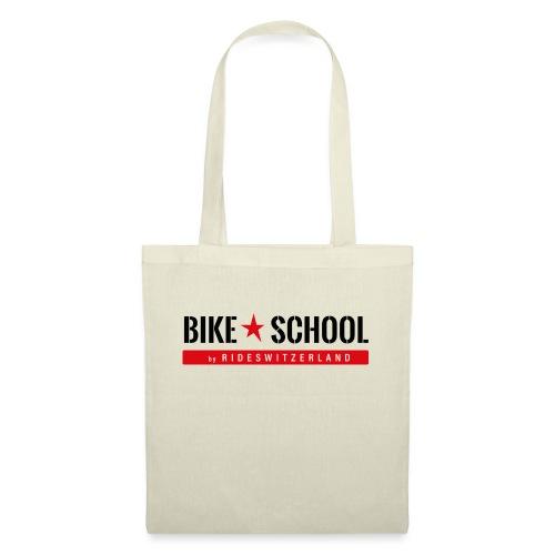 Bike School by rideswitzerland - Sac en tissu
