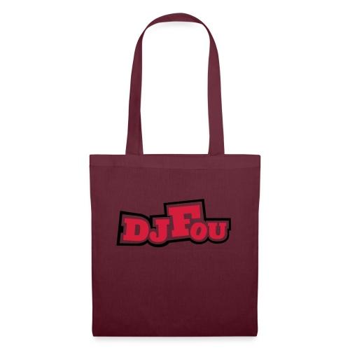 logofou - Tote Bag