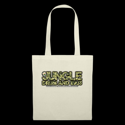 VMR Jungle Drum and Bass TrackTop - Tote Bag