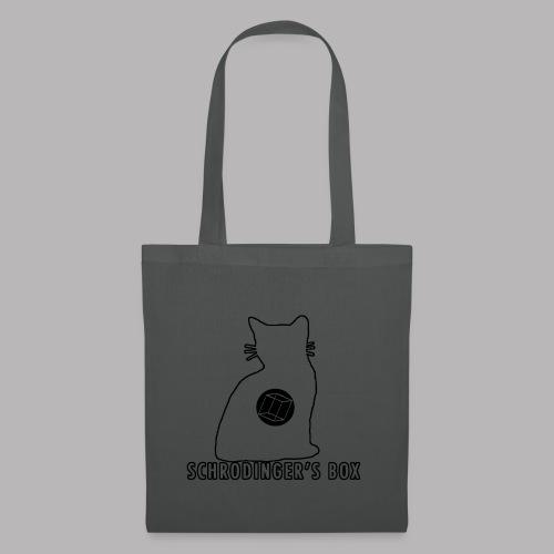 Schrodinger's Box - Tote Bag