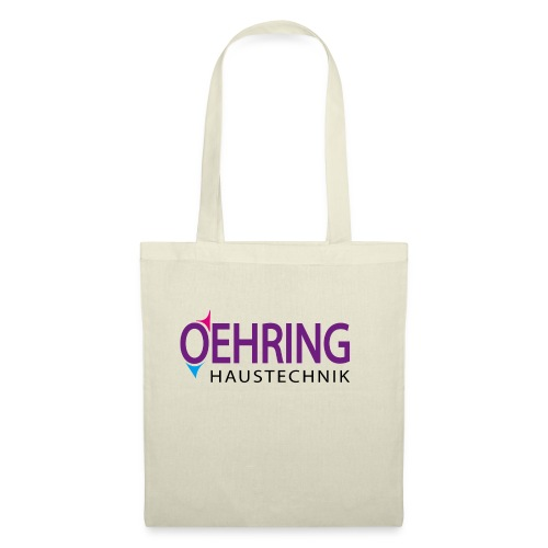 Firma Oehring - Stoffbeutel