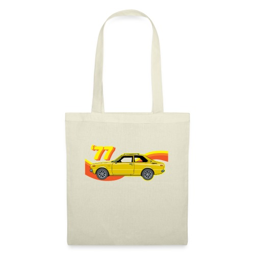 Kurt's Classic '70s Ride - Tote Bag