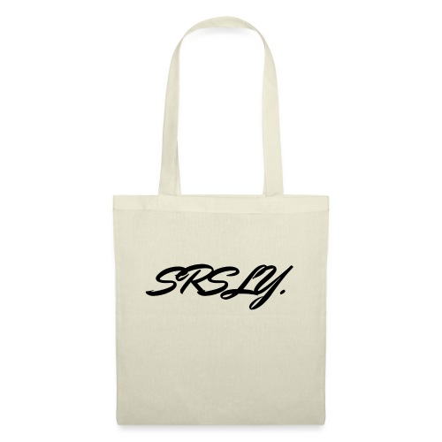 SRSLY - Tote Bag