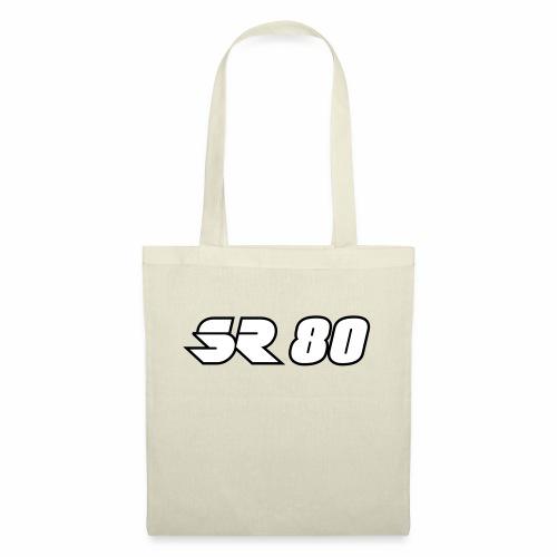 SR80 logo - Tote Bag
