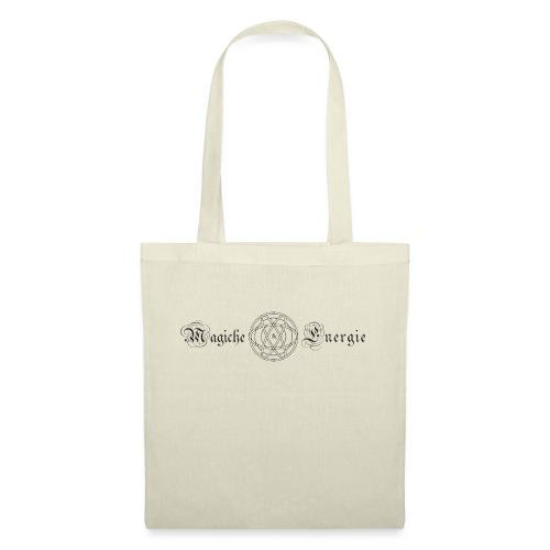 Magiche Energie logos - Borsa di stoffa