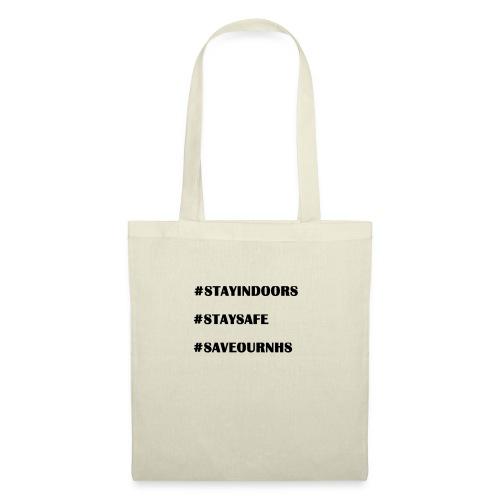 #Save Our NHS - Tote Bag