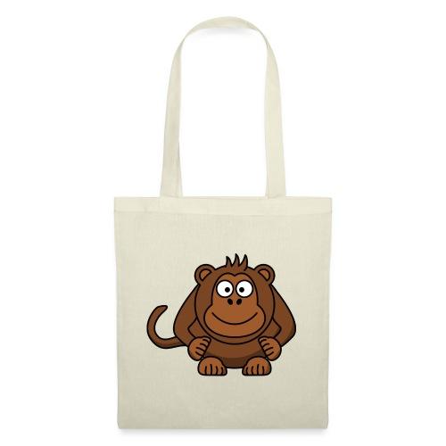 Monkey t-shirt - Mulepose