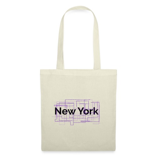 collection New York - Tote Bag