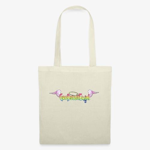 GrossstadtEngel Kindermode und Merchandise - Stoffbeutel
